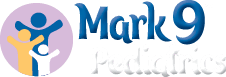 Mark9 Pediatrics Logo